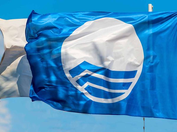 Blue Flag to the Sorrento Coast